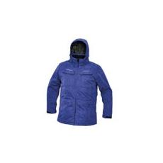 (OlZA) Téli munkás kabát királykék