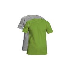 Teesta  póló zöld XS-2XL