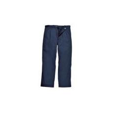 (BZ30) lángmentes nadrág sötétkék
