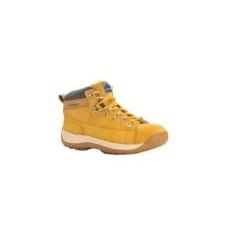 (FW31) Steelite™ Mid Cut Nubuck védőbakancs SB sárga