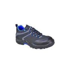 (FC61) Compositelite Operis védőcipő S3 sötétkék