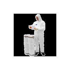 (ST40) BizTex Mikroporozus védőoverál 6/5