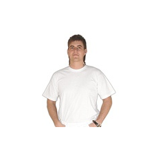 GARAI póló fehér S - 2XL MÉRETEKBEN