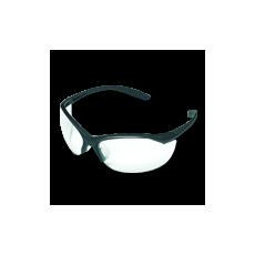 Pulsafe Venom Víztiszta, páramentes védőszemüveg