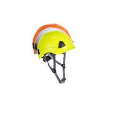 (PS53) PW Height Endurance munkavédelmi sisak narancs