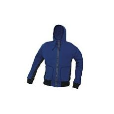 (Stanmore) kapucnis pulóver kék