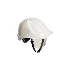 (PW54) Endurance Plus védősisak (MM) fehér