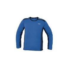 (ALLYN) Hosszú ujjú póló kék