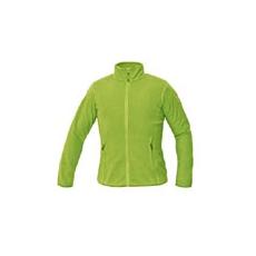 Gomti női polár dzseki zöld