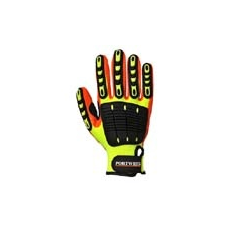 (A721) Anti Impact Védőkesztyű - Nitril