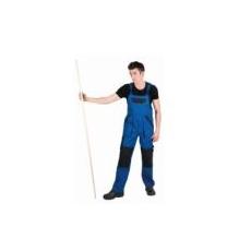 (MAX) kantáros nadrág kék-fekete