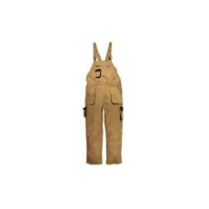 (TX12) Texo HOSSZÍTOTT Contrast kantáros nadrág szafari