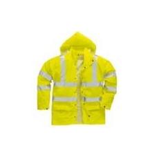 (S491) Sealtex Ultra bélés nélküli dzseki sárga