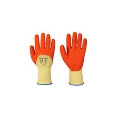 (A105) Grip Xtra kesztyű - Latex