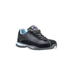 (FW39) Steelite™ női védőcipő S1P fekete