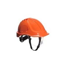 (PW54) Endurance Plus védősisak (MM) narancs