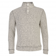 Ocean Pacific Felső Ocean Pacific 3 Button Waffle Sweat fér.