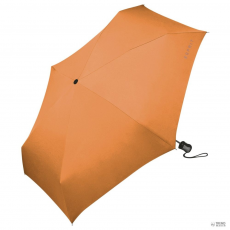 Esprit Umbrella 51593 Easymatic 4-Section Cantaloup Melon 100%