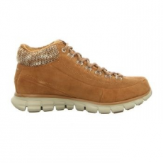 Skechers SYNERGY ARCTIC női sportcipő, Chestnut/Brown, 35 (11970-CSNT-35)