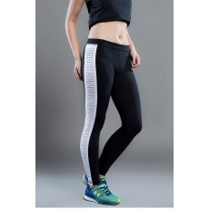 Under Armour Leggins Favorite Legging - Wordmark