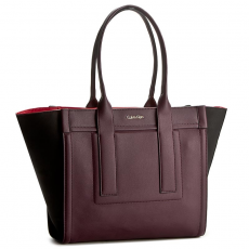 Calvin Klein Black Label Táska CALVIN KLEIN BLACK LABEL - Mir4n Large Tote K60K602315 903