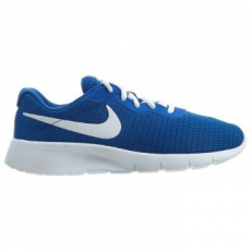 Nike Tanjun Gyerek sportcipő, Game Royal/White, 37.5 (818381-400-5y)