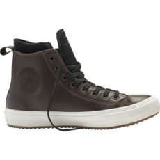 Converse Chuck Taylor All Star II Boot Hi Leather férfi tornacipő, Chocolate/Black, 43 (153573C-210-9.5)