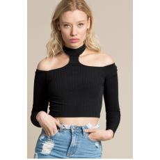 Missguided Pulóver Crop