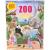 TopModel Zoo matricás tervező