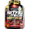 MuscleTech MUSCLETECH NITRO-TECH 100% Whey gold 2720g