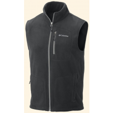 Columbia Polár Mellény Fast Trek Fleece Vest - AM1056_011-Black