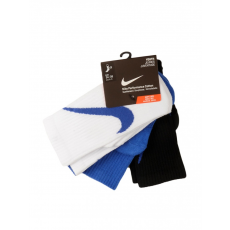 Nike Boys Nike Performance Cushion Crew Sock Magasszárú zokni