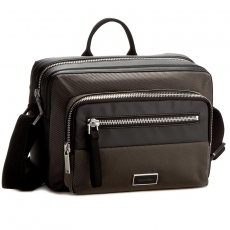 Calvin Klein Black Label Laptoptáska CALVIN KLEIN BLACK LABEL - Lars 12H Messenger K50K502408 020