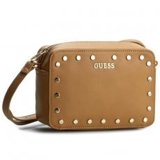 Guess Táska GUESS - HWJOYS P7214 TAN