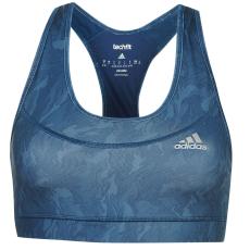 Adidas Sportos melltartó adidas Tech Fit All Over Pattern női