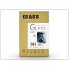 Haffner Samsung G935F Galaxy S7 Edge üveg képernyővédő fólia - 1 db/csomag (Tempered Glass) - transparent - FULL teljes képernyős