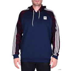 Adidas PERFORMANCE Férfi Végigzippes pulóver HOODIE
