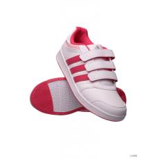 Adidas PERFORMANCE Kamasz lány Utcai cipö LK Trainer 5 CF K
