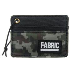 Fabric Digi CardHold pénztárca keki