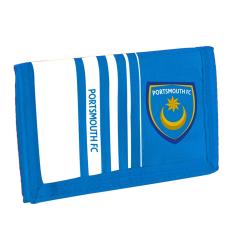 Team Football pénztárca kék