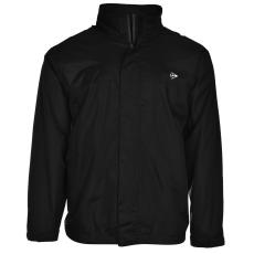 Dunlop Férfi vízálló dzseki fekete 3XL