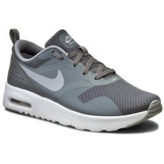 Nike Cipők NIKE - Air Max Tavas (PS) 844104 002 Cool Grey/Wolf Grey/White