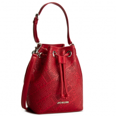 Love moschino Táska LOVE MOSCHINO - JC4027PP13LC0500 Rosso