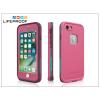 Lifeproof Apple iPhone 7 víz- por- és ütésálló védőtok - Lifeproof Fré - twilights edge pink