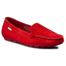 Nessi Mokaszin NESSI - 17130 Czerwony 192