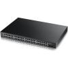 ZyXEL NET ZYXEL GS1900-48HP 48-port Lan Smart Managed Rack Switch