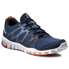 Reebok Cipők Reebok - Realflex Train 4.0 BD5045 Navy/Blue/White/Orange
