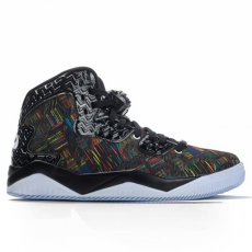 Nike Air Jordan Spike Forty BHM (c23585)