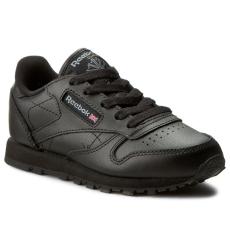Reebok Cipők Reebok - Classic Leather 50170 Black