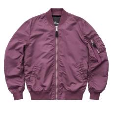 Alpha Industries MA-1 VF LW - dusty pink